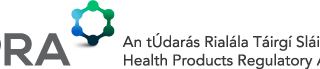 The Health Products Regulatory Authority