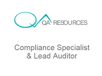 Emer Kelly Ryan - Compliance Specialist & Lead Auditor
