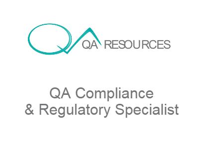 Margaret Foley - QA Compliance & Regulatory Specialist