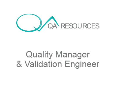 Siobhan McMahon - Quality Manager & Validation Engineer
