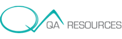 QA Resources Logo