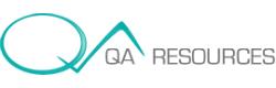 QA Resources Logo