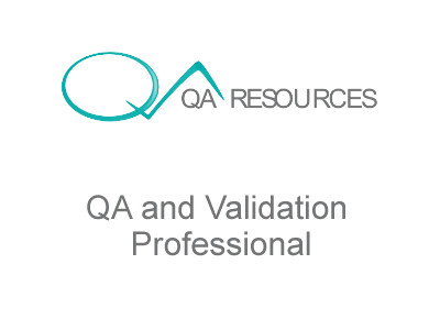 Elizabeth Moore - QA and Validation Professional