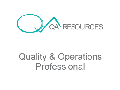 Thomas Tarpey - Quality and Operations Professional
