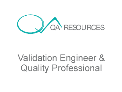 Paul Byrnes - Validation Engineer and Quality Professional